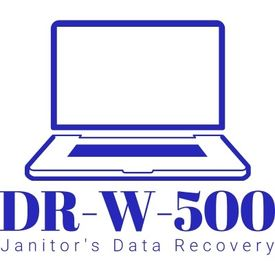Data Recovery up to 500 GB Laptop or Desktop Hard Drive