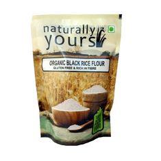 Black Rice Flour 400g