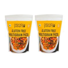 Gluten Free Multigrain Pasta 200g (Pack of 2)