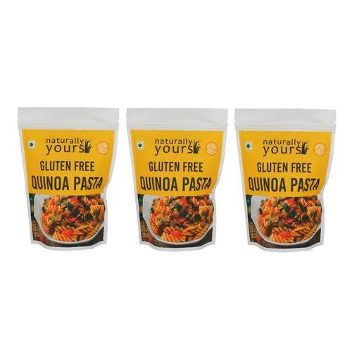 Gluten Free Quinoa Pasta 200G (Pack of 3)