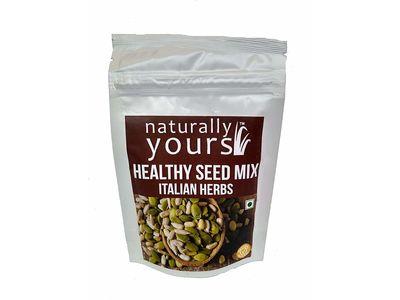 Healthy Seed Mix - Italian Herbs 50g