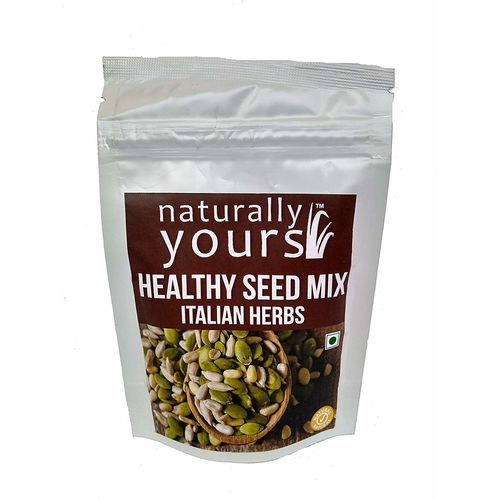 Healthy  Seed Mix  - Italian Herbs 50g