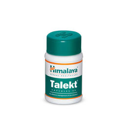 Himalaya Talekt CAPSULES A new advance in derma care