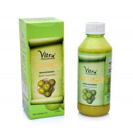AMLA JUICE 500ML vitro