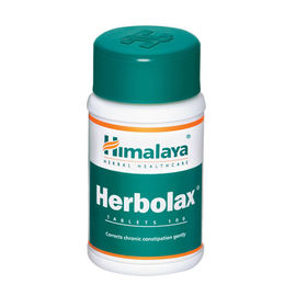 Himalaya Herbolax TABLETS The gentle bowel regulator