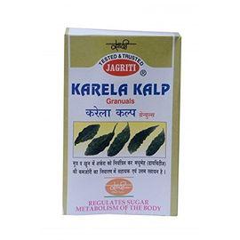 Khadi Jagriti Herbs karela kalp granules