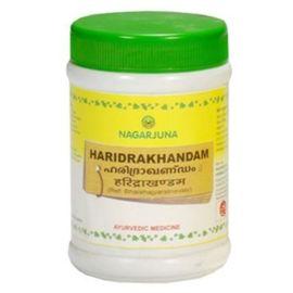 Nagarjuna Haridra Khandam 100gm