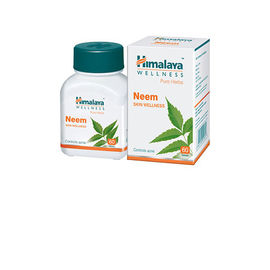 Himalaya Neem Controls acne
