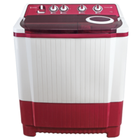 Singer 7600 Maxiclean Semi automatic Washing Machine - 7.6 Kg