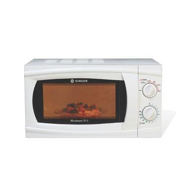 Singer Maxiwave Solo oven 20 Litre
