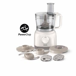 Philips HR7627/00 650 Watts Food Processor with 5 Powerful function