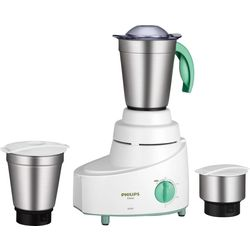 Philips Hl1606/03 3Jar Mixer Grinder 500 Watts