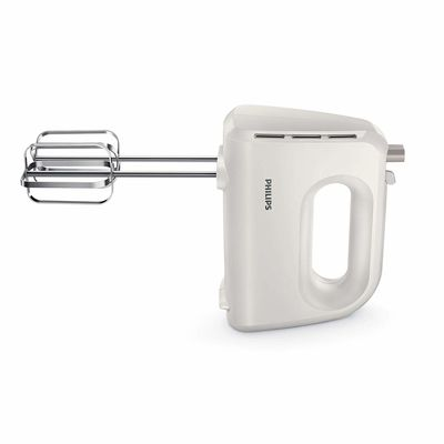 Philips HR 3700/00 Hand Mixer 200 Watts 3 Speed