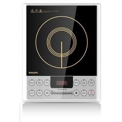 Philips HD4929/01 2100 watt Induction Cooktop Save Energy