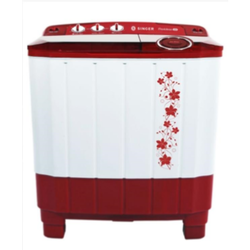 Singer 6.5 KG Semi Automatic Top Loading Washing Machine