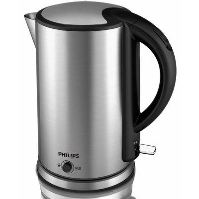 Philips HD9316/06 cordless Steel Kettle 1.7 litre
