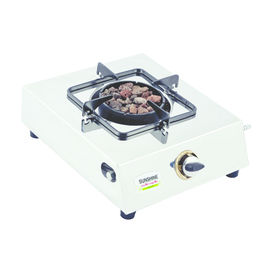 Sunshine Meethi Angeethi Single Burner Stainless Steel Gas Stove