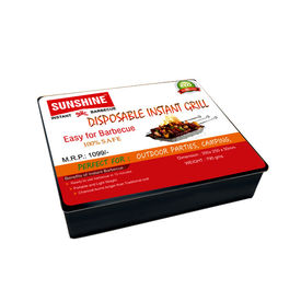 Sunshine Disposable Instant Grill Barbecue-01