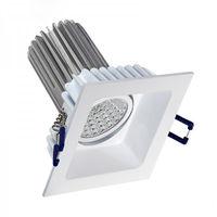 Luminac COB LED Recessed Downlighter - LFLL 288A, 6000k / 600lm
