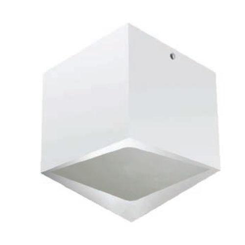 Luminac Ceiling Light - Rombus LFLL 523, matt white