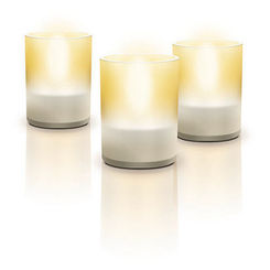 Philips Tea Lights 69126/60