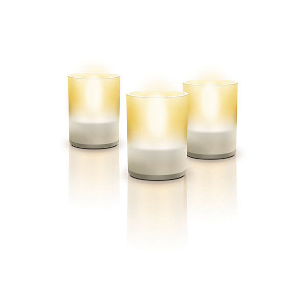 Philips Tea Lights 69126/60