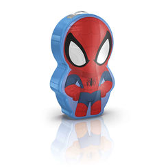 Philips Marvel Flash Light - Spiderman - 71767