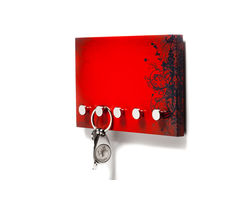 KeyHold (Vivid - Festive) Key Chain Holder