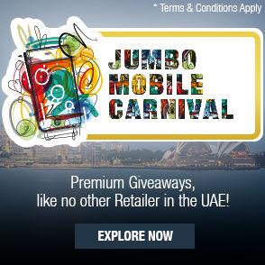 Jumbo Mobile Carnival
