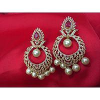 Diamond Earrings, e/f - vvs