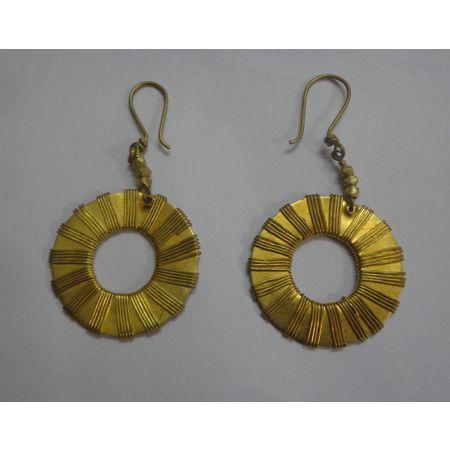 OSJ001: Tribal Jewellery of kandhamala