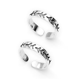 Wonderful Daily Wear Toe Rings-TR1