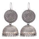 Ada Handcrafted Jewellery Sterling 925 Silver Jhumki Earring For Women SE-1213