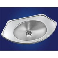 Neelkanth Wash Basin Lay-on WB 01# NK-WB01G/M, gloss