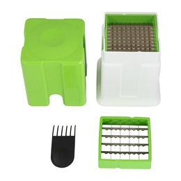 Apex Potato & Vegetable Finger Chipser