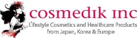 Cosmedik Inc