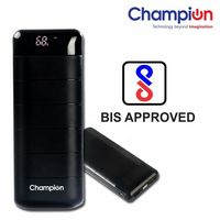 Champion Power Bank PL 20000 (Black)