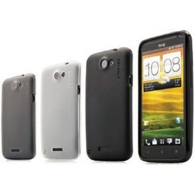 Capdase Karapace Protective Case Touch For HTC One