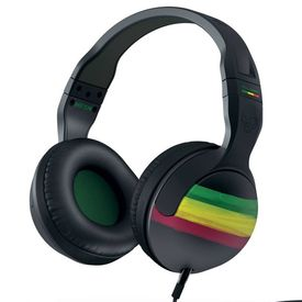 Skullcandy Hesh 2, black