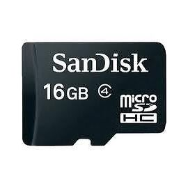 Sandisks 16GB SD Memory Cards for Mobiles Laptop Gaming Devices MP3 Devices
