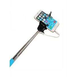 Selfie Stick Pod For Smartphone with AUX