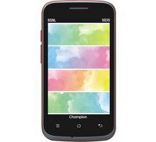 Apna Phone SQ 35 (Touch Smart), black