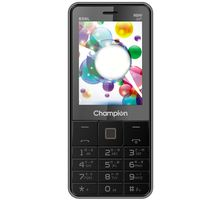 Apna Phone SQ 241 Sleek, black