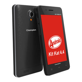 Champion My Phone 42, black