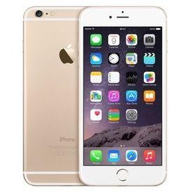 iPhone 6 Plus 64GB, silver