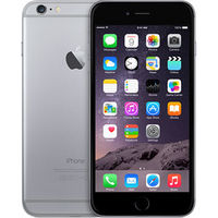 iPhone 6, grey, 16 gb