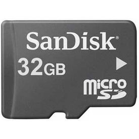Sandisk 32GB memory card for home office mobile tablet computer Use for Micro SD