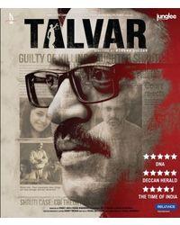Talvar (Blu- ray)