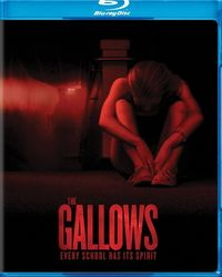 The Gallows (Blu- ray