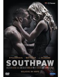 Southpaw- dvd